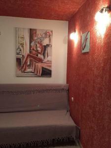 Apartment Studio Becici