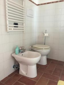 Casa Lia, Ferienwohnungen  Arcola - big - 60