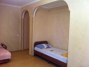 Apartment on Abazgaa, Apartments  Gagra - big - 8