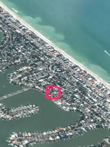 Redington Beach Luxury House, Dovolenkové domy  St Pete Beach - big - 25