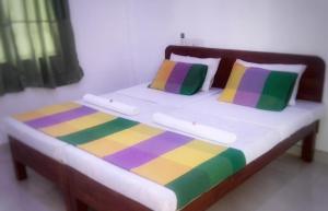 Grand Diyol Guest House, Penzióny  Dambulla - big - 12
