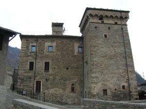 Castello dei Signori di Avise