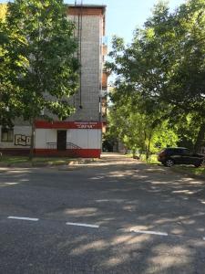Apartamenty 24 Dikopolceva 49, Apartmány  Khabarovsk - big - 13