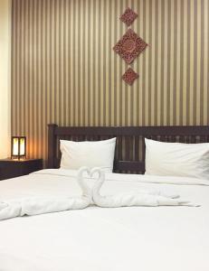 Вьентьян - Domon Hotel
