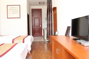 Reviews Qufu Kongfu Yayuan Hotel