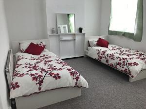 obrázek - Nice Double Room in Stratford