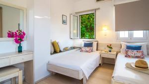 Melissa Apartments, Aparthotels  Malia - big - 14