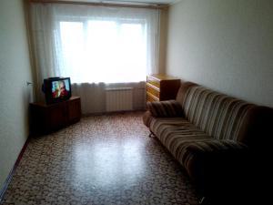 Apartment on Stroiteley blvr