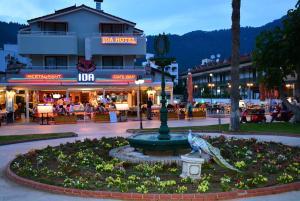 obrázek - Ida Hotel
