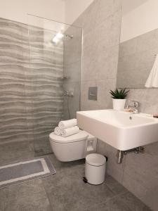 Melissa Apartments, Aparthotels  Malia - big - 18