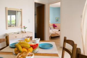Melissa Apartments, Aparthotels  Malia - big - 19