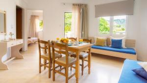 Melissa Apartments, Aparthotels  Malia - big - 23