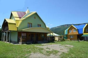 Гостевой дом СКАЗКА, Даховская