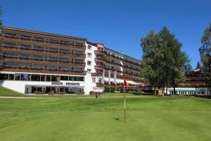 obrázek - Grand Hôtel du Golf & Palace