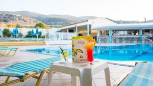 Melissa Apartments, Aparthotels  Malia - big - 61