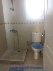 Cemaliye Apartment