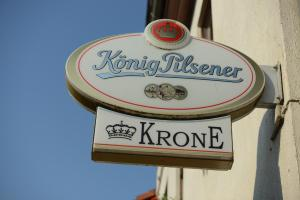 Landgasthof and Hotel Krone