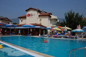 Tolay Hotel