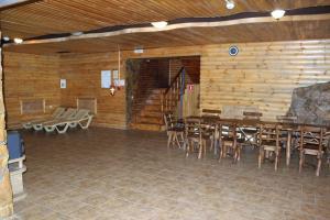 Гостиница Снежная королева (корпус II) - фото 2