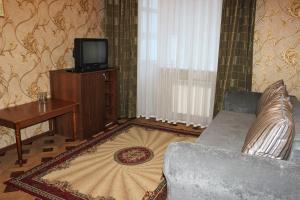 Гостиница Снежная королева (корпус II) - фото 5