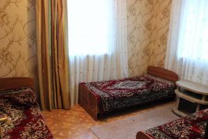Гостиница Снежная королева (корпус II) - фото 7