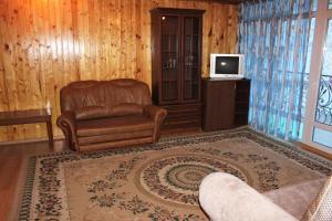 Гостиница Снежная королева (корпус II) - фото 8
