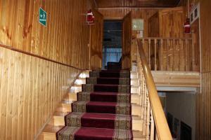 Гостиница Снежная королева (корпус II) - фото 9