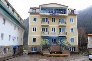 Гостиница Снежная королева (корпус II) - фото 12