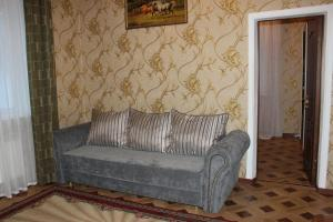 Гостиница Снежная королева (корпус II) - фото 13