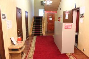Гостиница Снежная королева (корпус II) - фото 17
