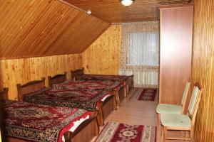 Гостиница Снежная королева (корпус II) - фото 18