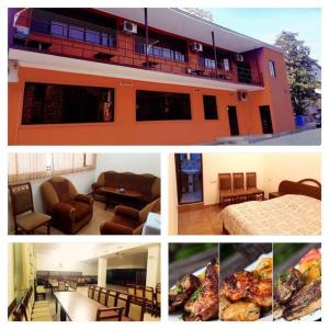 Marishok Hotel