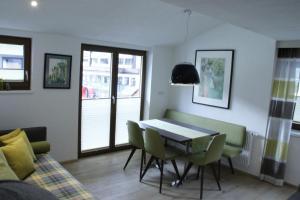 Apartments Linserhaus, Apartmány  Sölden - big - 29
