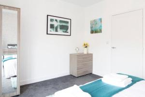 Luxurious Trumpington Townhouse, Apartmány  Cambridge - big - 21