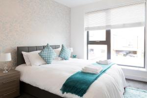 Luxurious Trumpington Townhouse, Apartmány  Cambridge - big - 20