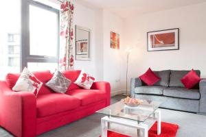 Luxurious Trumpington Townhouse, Apartmány  Cambridge - big - 16