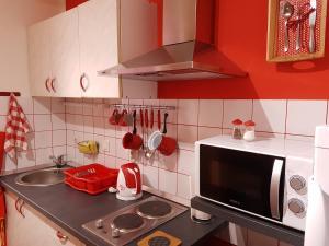 LiLea Apartment - фото 25
