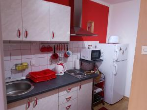 LiLea Apartment - фото 23