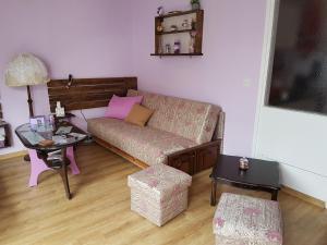 LiLea Apartment - фото 6