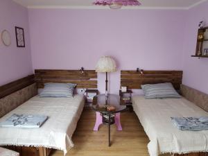 LiLea Apartment - фото 12
