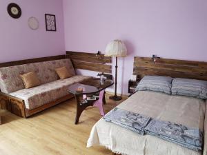 LiLea Apartment - фото 16