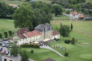 obrázek - Hotel Helios - Golf