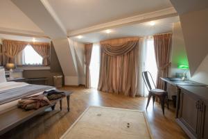 Solun Hotel & SPA, Hotely  Skopje - big - 94