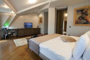 Solun Hotel & SPA, Hotely  Skopje - big - 103