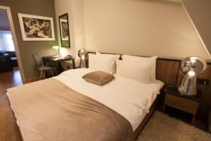 Solun Hotel & SPA, Hotels  Skopje - big - 108