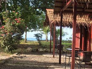 Cabinas Blue Spirit, Cahuita