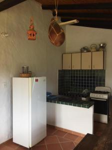 San Alejo, Nyaralók  Villa de Leyva - big - 9
