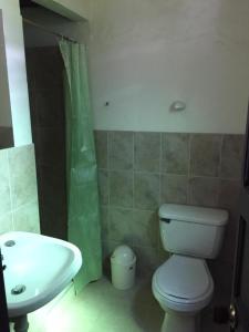 San Alejo, Дома для отпуска  Villa de Leyva - big - 10
