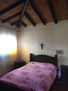 San Alejo, Nyaralók  Villa de Leyva - big - 12