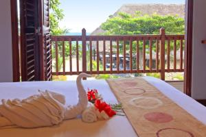 Tanna Evergreen Resort and Tours